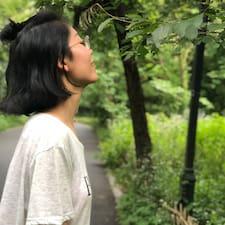 Profil utilisateur de 梓涵