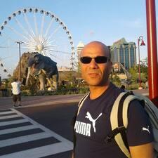 Profil utilisateur de Noureddine