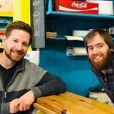 Mark And Philipさんはスーパーホストです。