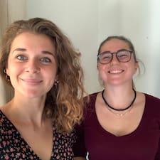 Sara&Cecilia