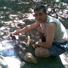 Kiril User Profile