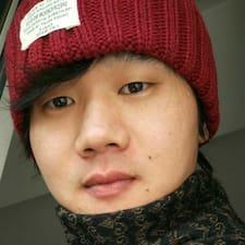 Changfu的用戶個人資料