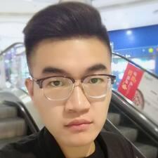常椿 User Profile