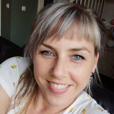Shalon felhasználói profilja