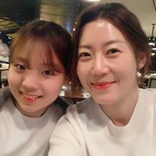 Jenny&Juna User Profile