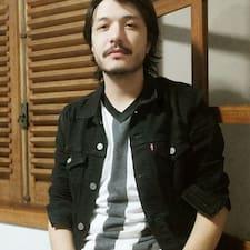 Ricardo Framil님의 사용자 프로필