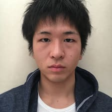 池本 User Profile