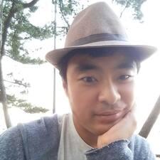 Profil Pengguna 진환