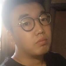 Profil korisnika 金陇
