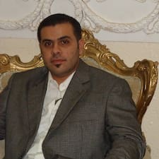 Moatassim User Profile