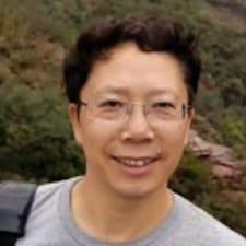Xianghui User Profile