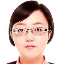 佳妍 User Profile
