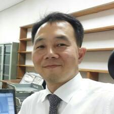 Профиль пользователя Deok Hee
