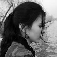 Seven - Uživatelský profil