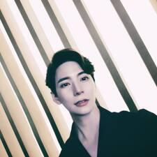 Profilo utente di Jaeho