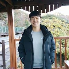 Profilo utente di 정석(Jeongseok)
