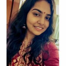 Shivangi User Profile
