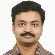 Thejaswi User Profile