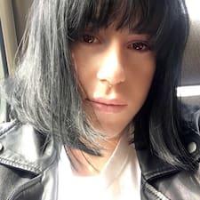 Sarina User Profile