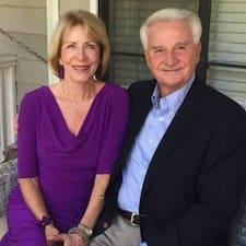 Judy & Paul User Profile