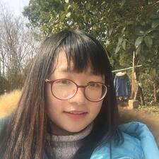 妮慧 User Profile