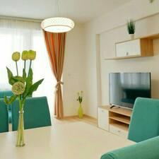 Apartment User Profile
