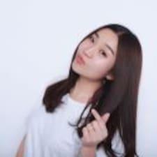 Profil Pengguna Ying