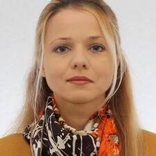 Inna User Profile