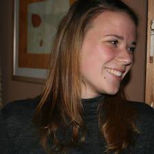 Profil utilisateur de Benthe
