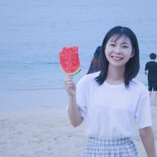 滿白 - Profil Użytkownika