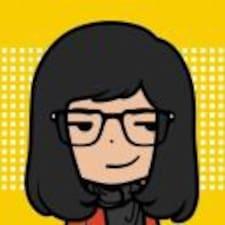 锦春 User Profile
