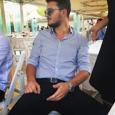 Profil utilisateur de Baha