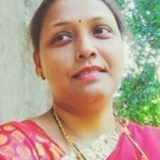 Mamata felhasználói profilja