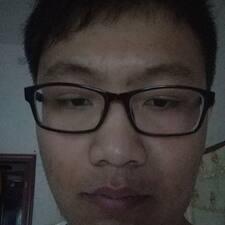 威龙 felhasználói profilja