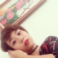 Lan Huong User Profile
