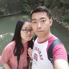Nutzerprofil von 白