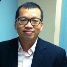 Wai Yin felhasználói profilja