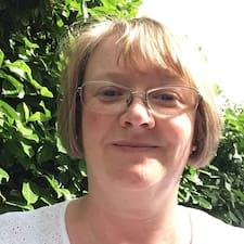 Profil Pengguna Sheila
