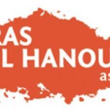 Ras El Hanout User Profile