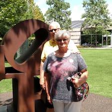 Danny And Debbie User Profile