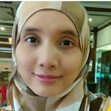 Fateen Kullanıcı Profili