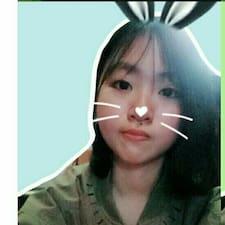 昊祎 User Profile