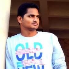 Satti Babu felhasználói profilja
