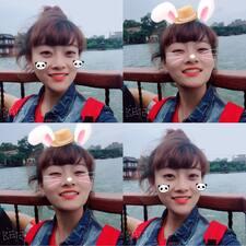 Profil korisnika 倩倩