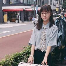 Profil utilisateur de 书婷