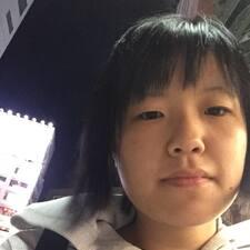 Midori felhasználói profilja