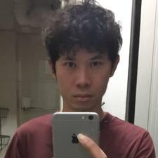 Yijun felhasználói profilja