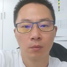 Профиль пользователя Luan