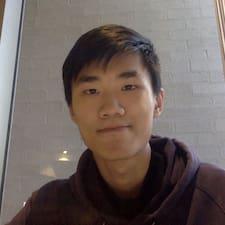 Yangzhou - Uživatelský profil