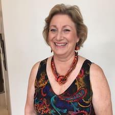 Profil utilisateur de Pam